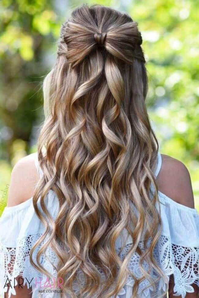 Top 30 Best Hairstyles With Hair Extensions 2020