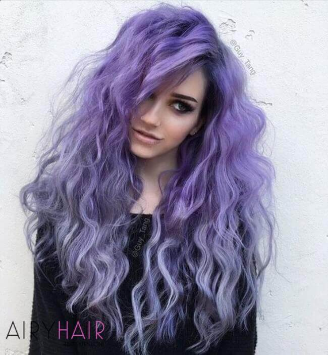 Best Hairstyles For Hair Extensions