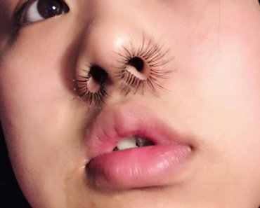Nose Hair Extensions