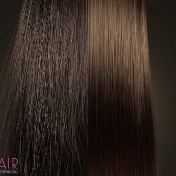 How to Hide Tape-In Hair Extensions?
