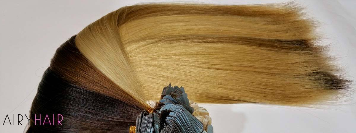 Proper Styling Your Hair Extensions