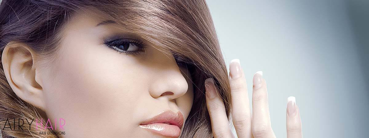 How To Choose The Right Hair Thickness