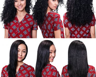 How to Braid Extensions into Your Natural Hair?