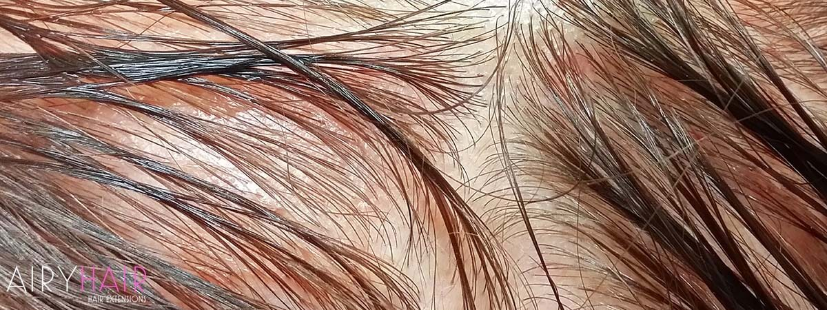 How to Prevent Tangled Hair Extensions and Knots?