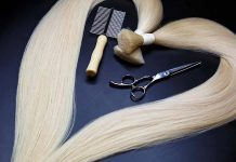 How to Repair Damaged, Tangled & Dried Out Hair Extensions (2021)