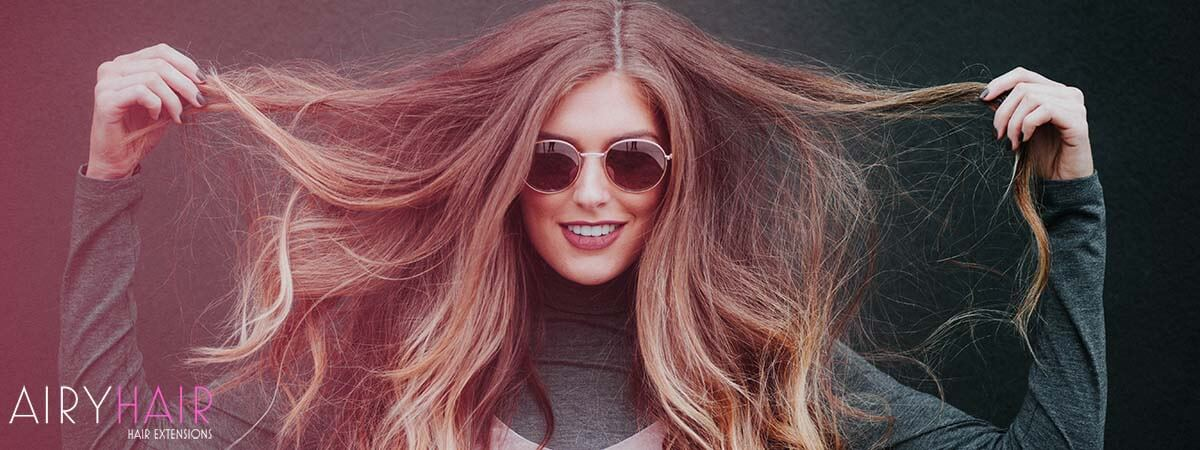 How to Detangle Hair Extensions?