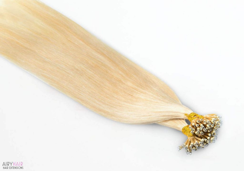 Micro and Nano Ring (I-tip) Extensions