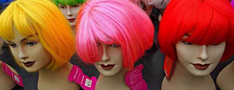 Top 10 Hairstyles Using 360 Degree Wigs