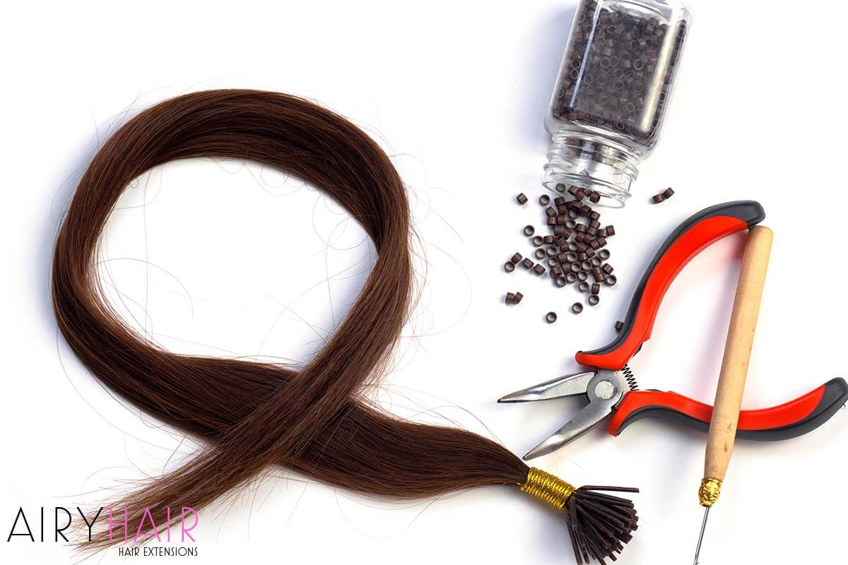 Hair Extension Questions You Were Too Afraid To Ask