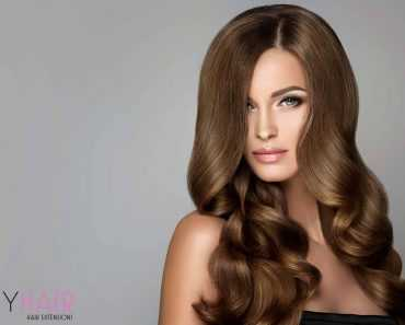 6 Cool Facts About Clip-in Hair Extensions