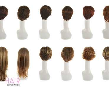 Secrets of Wig Wearing That Nobody Talks About