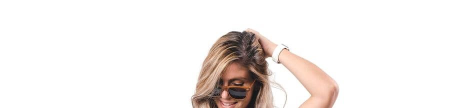 Blend clip-in hair extensions with thin hair – header – Airy Hair blog