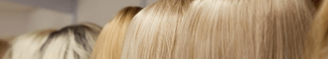 Tips for beginners on wearing full lace wigs – header – Airy Hair blog