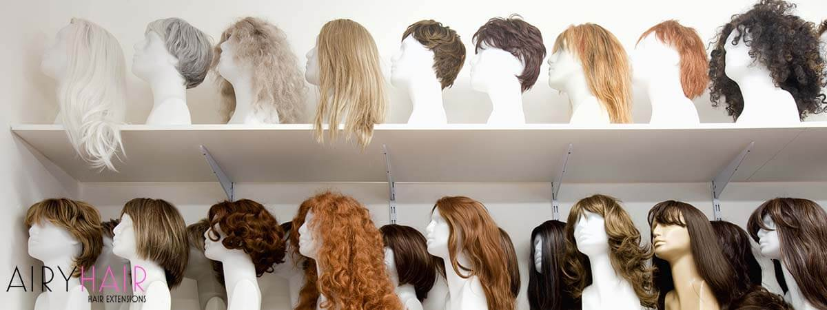 What Does the Wig Density Mean?