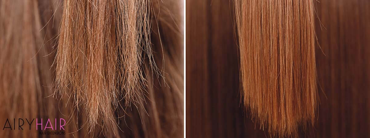 Homemade Remedies for Dry Hair