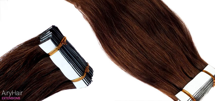 How Long Do Tape-in Hair Extensions Last?