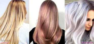 Top 10 Delicious Hair Trends for Fall