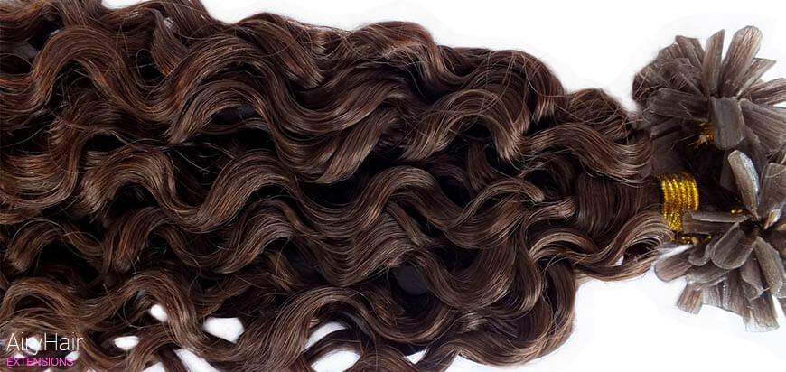 Can You Get Curly Real Human Hair Extensions