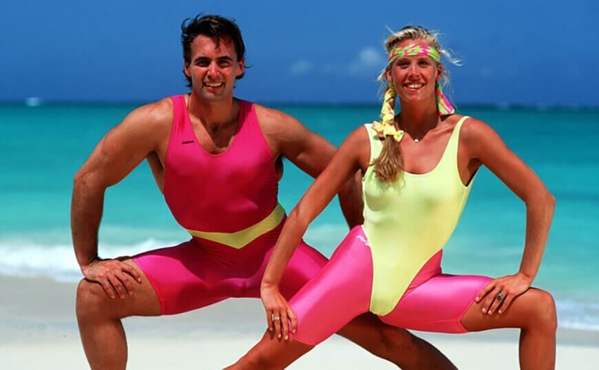 10 Excruciatingly Bad 80s Fads (That Should Never Come Back)