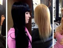 Are hair extensions bad for your hair hair extensions hair extensions before after images mediu pmusecretfo Choice Image