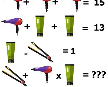 hairpuzzle