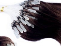 Can you dye color or iron curl synthetic hair extensions pmusecretfo Choice Image
