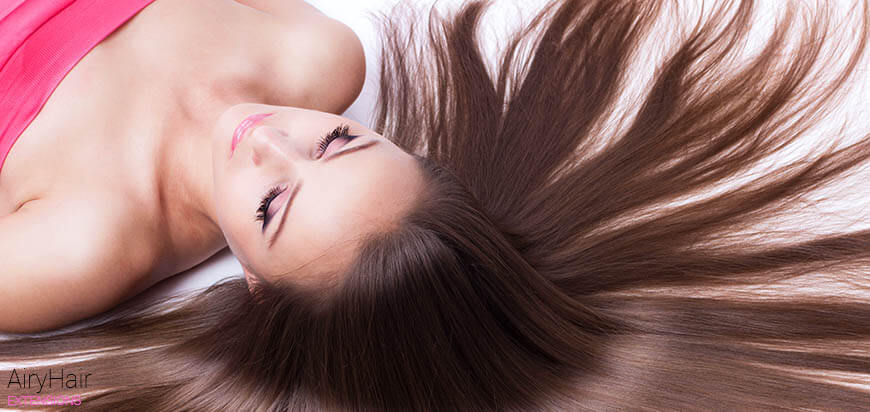 The Tape In Hair Extensions Advantages Vs Disadvantages