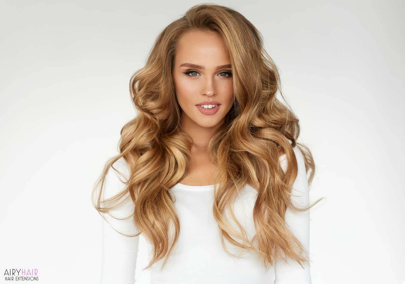 What Are Easy To Apply Hair Extensions
