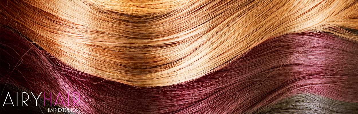 Nano (Metal) Ring, I-Tip Hair Extensions