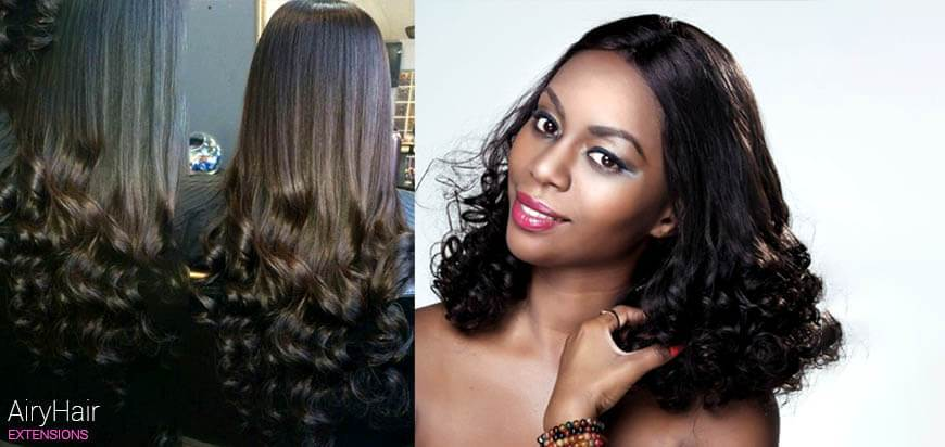 Funmi Hair Extensions Texture