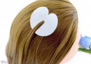 Hair Shield title=