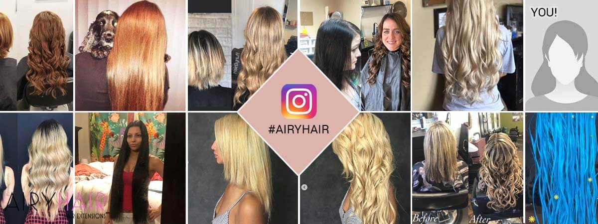 AiryHair Reviews and Customers