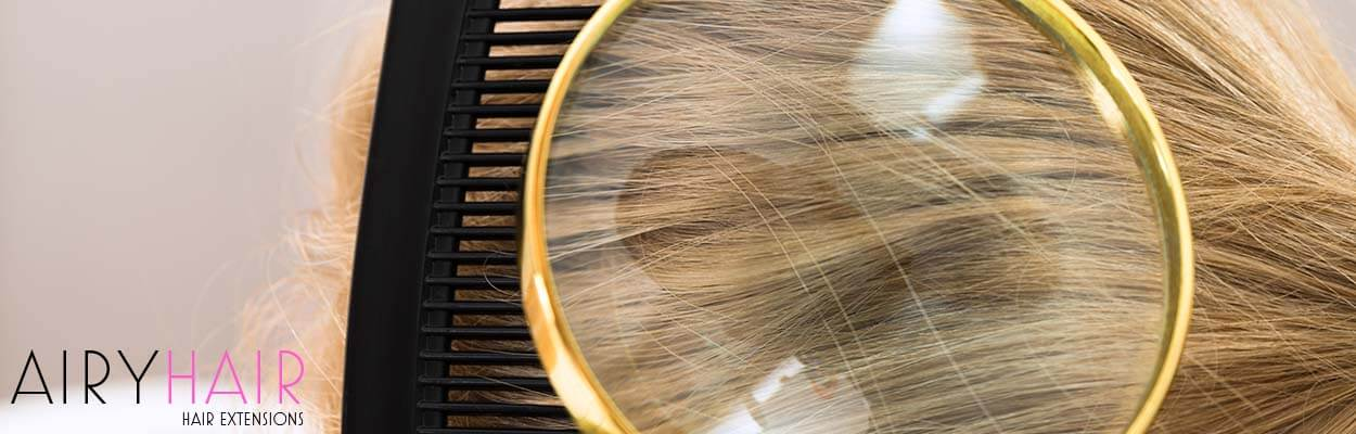 Actual Human Hair Means No Tangling