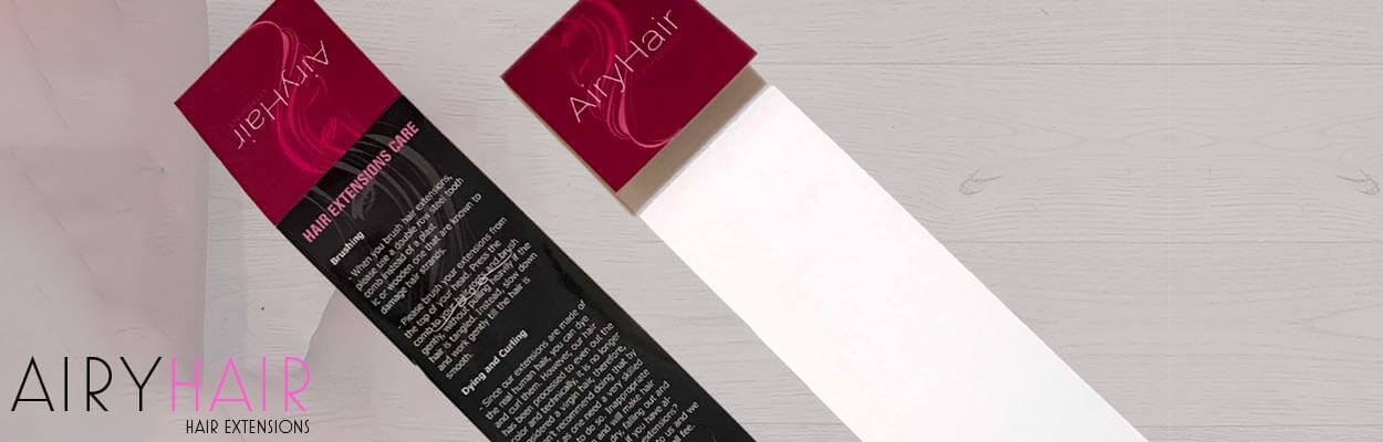 Product Card Printing
