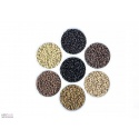 Silicone, Copper, Aluminium Micro Rings Links / Beads