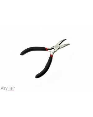 Flat Shape Hair Extension Pliers