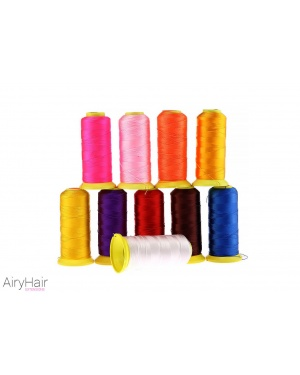 Nylon & Cotton Sewing Threads