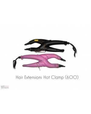 Hair Extensions Hot Clamp (600)