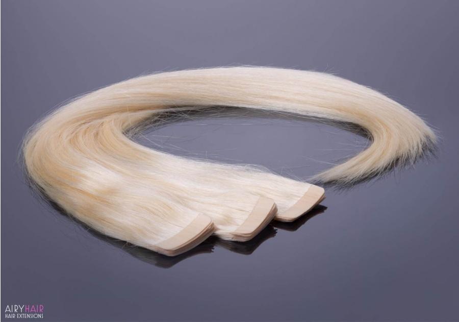AiryHair Premium Black Label Hair Extensions