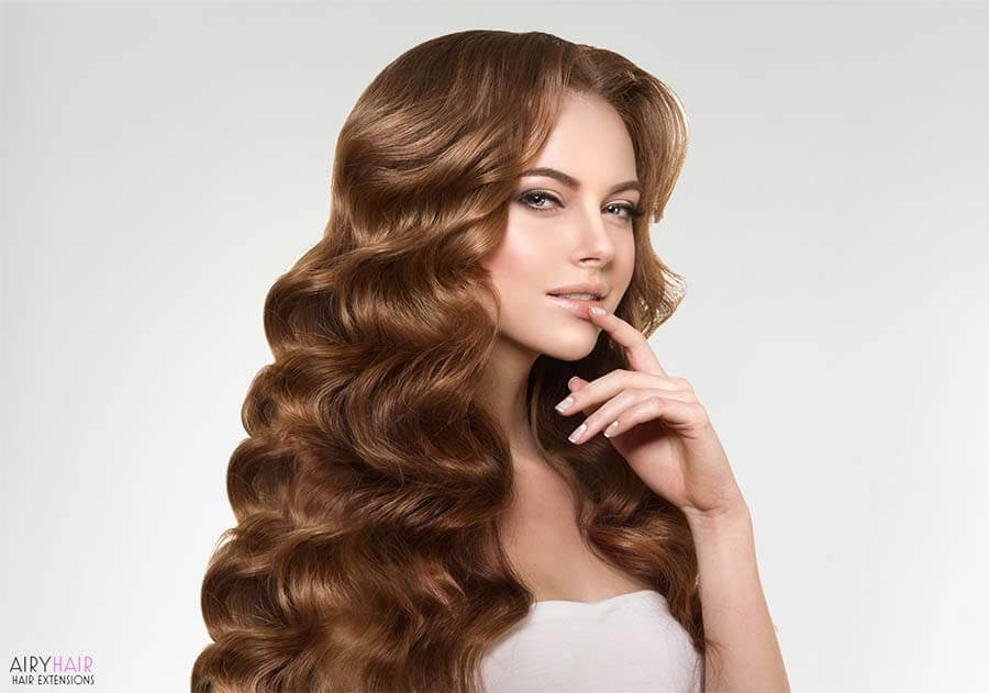 2019 Remy Weave & Micro Beaded Weft Hair Extensions