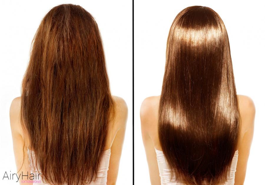 Gratis Hair Extensions, Prover