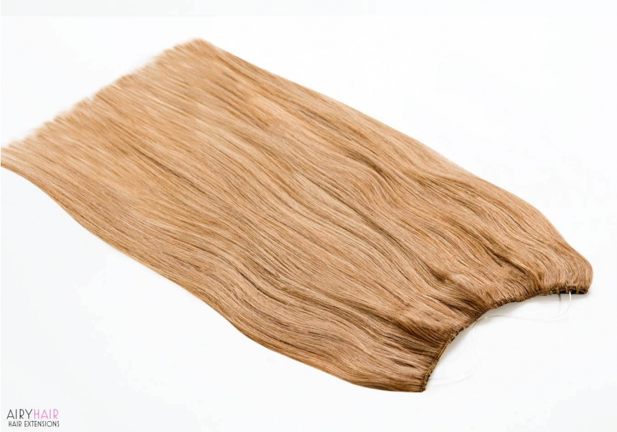 Halo Color Hair Extensions