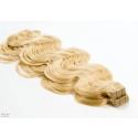 Tape Haarverlängerungen 25 - 75 cm (Glatt, Gewellt und Lockig)