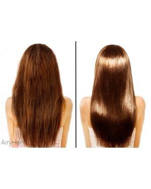 Gratis Haarverlängerungen Proben