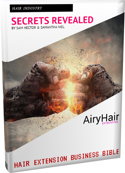 Hair Extensions Business Bible